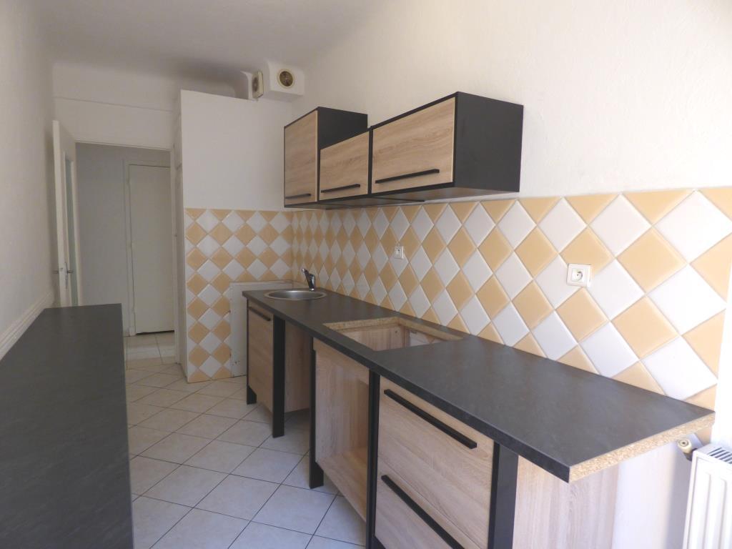 Appartement Grasse 3 pièce(s)