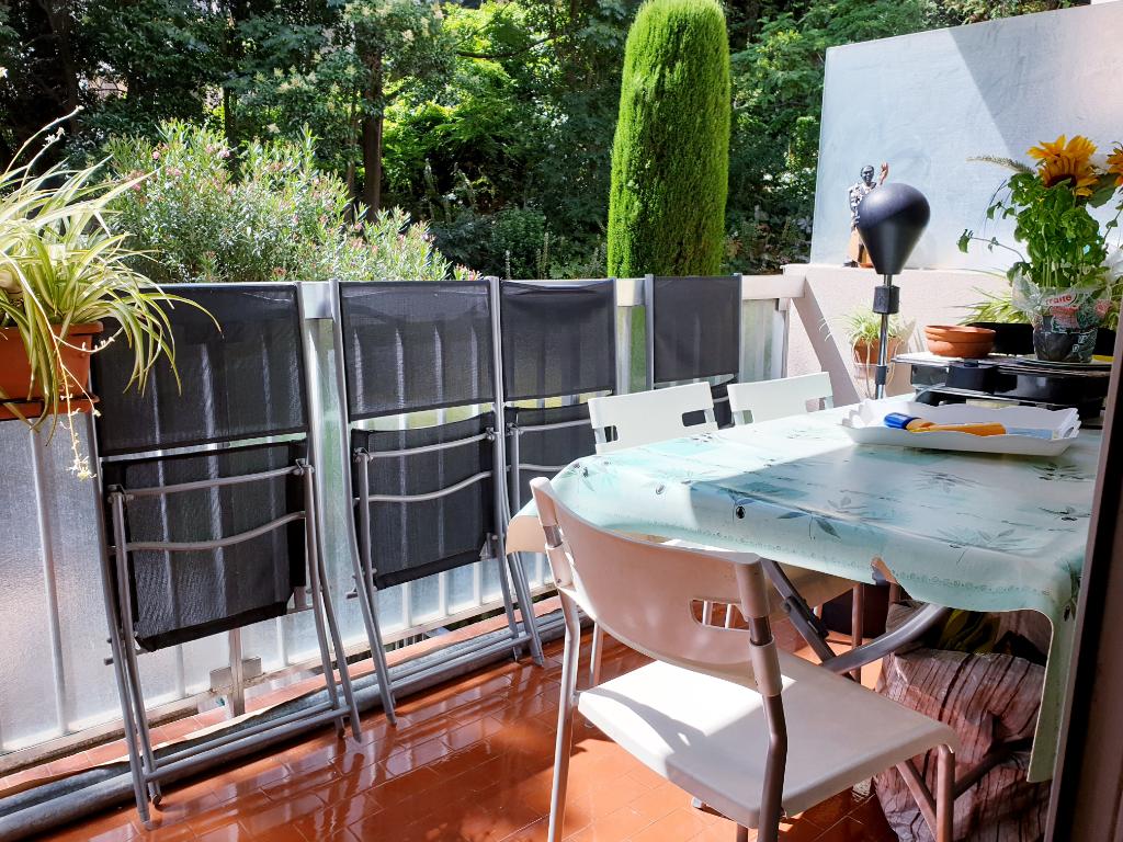Appartement Grasse 2 pièce(s) 46 m2