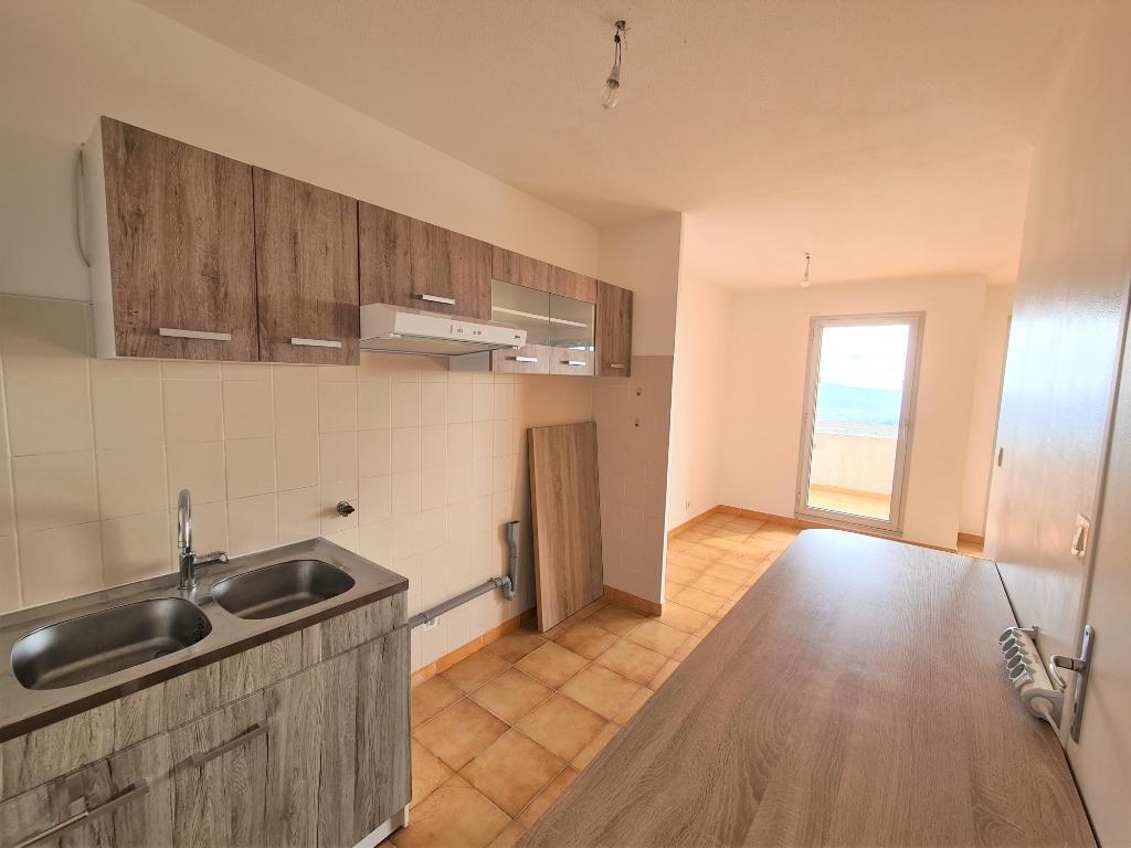 Appartement Grasse 3 pièce(s) 66 m2