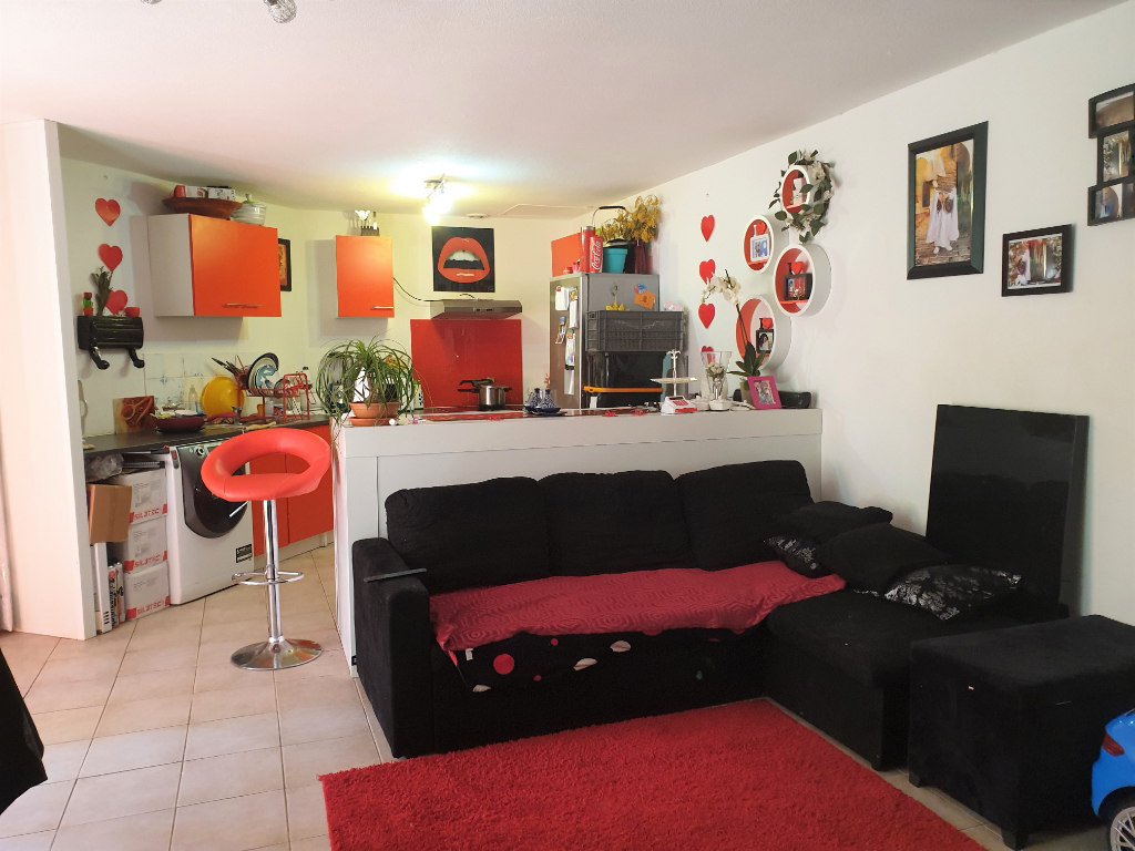 Appartement Grasse 3 pièce(s) 63 m2