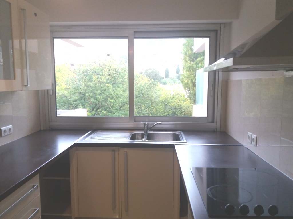 Appartement Grasse 2 pièce(s) 45.88 m2