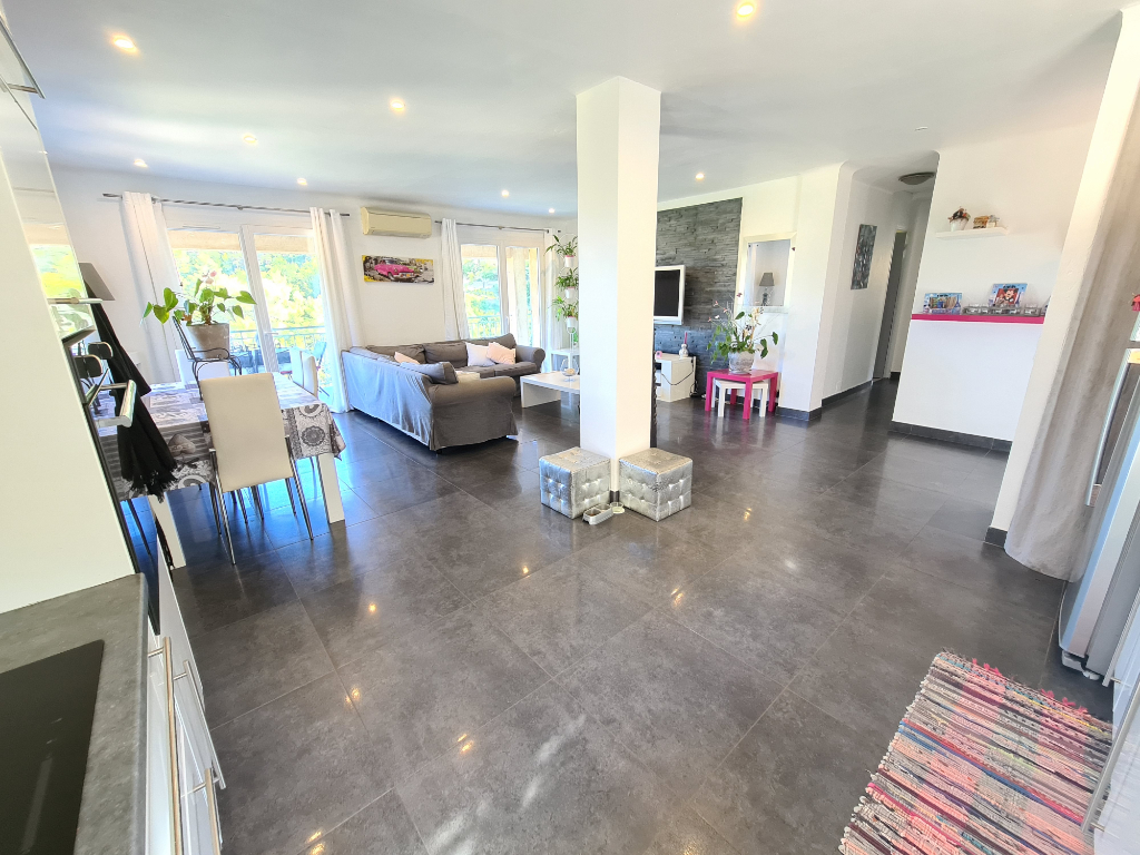 Appartement Cabris 4 pièce(s) 86 m2