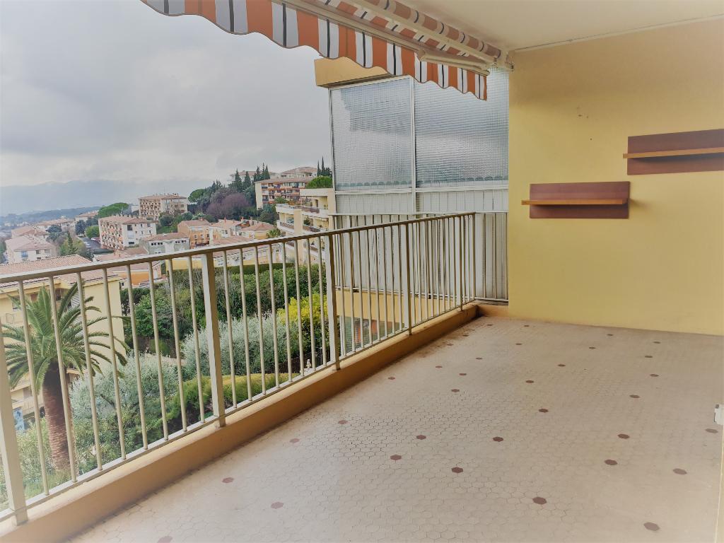 Appartement Grasse 2 pièce(s) 42.43 m2